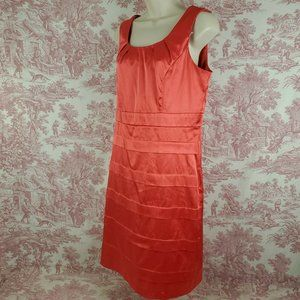 Maurices Sleeveless Dress 11/12 Stretch Flat Tiers